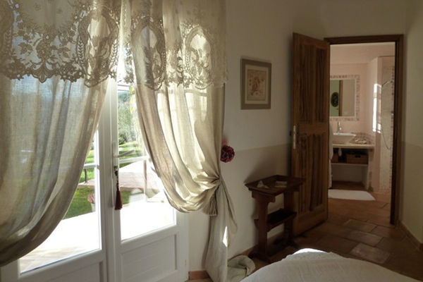 Mas de l'Olivette - Guesthouse